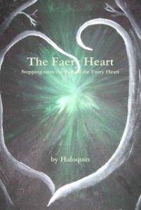 Faery Heart Book