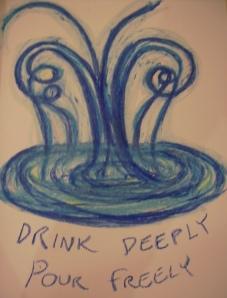 Pearl Pentacle - Wisdom