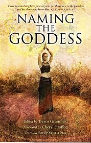 Each contributor wrote on a particular Goddess, mine? The Faery Queen and why she is a goddess in her own right, as well as an archetype.
