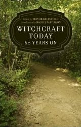 This contains a piece on my journey into Witchcraft.