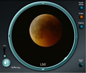 Red Moon June 11