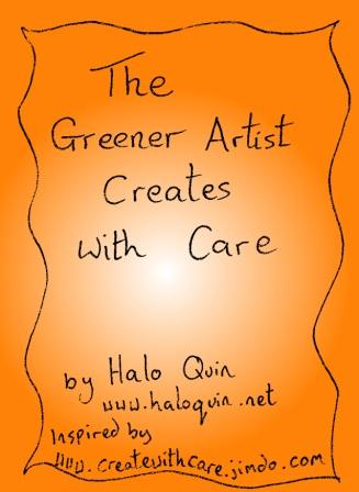 Create With Care Mini-Workbook