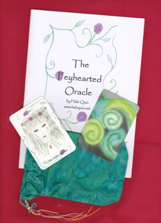 Oracle Deck Set for sale
