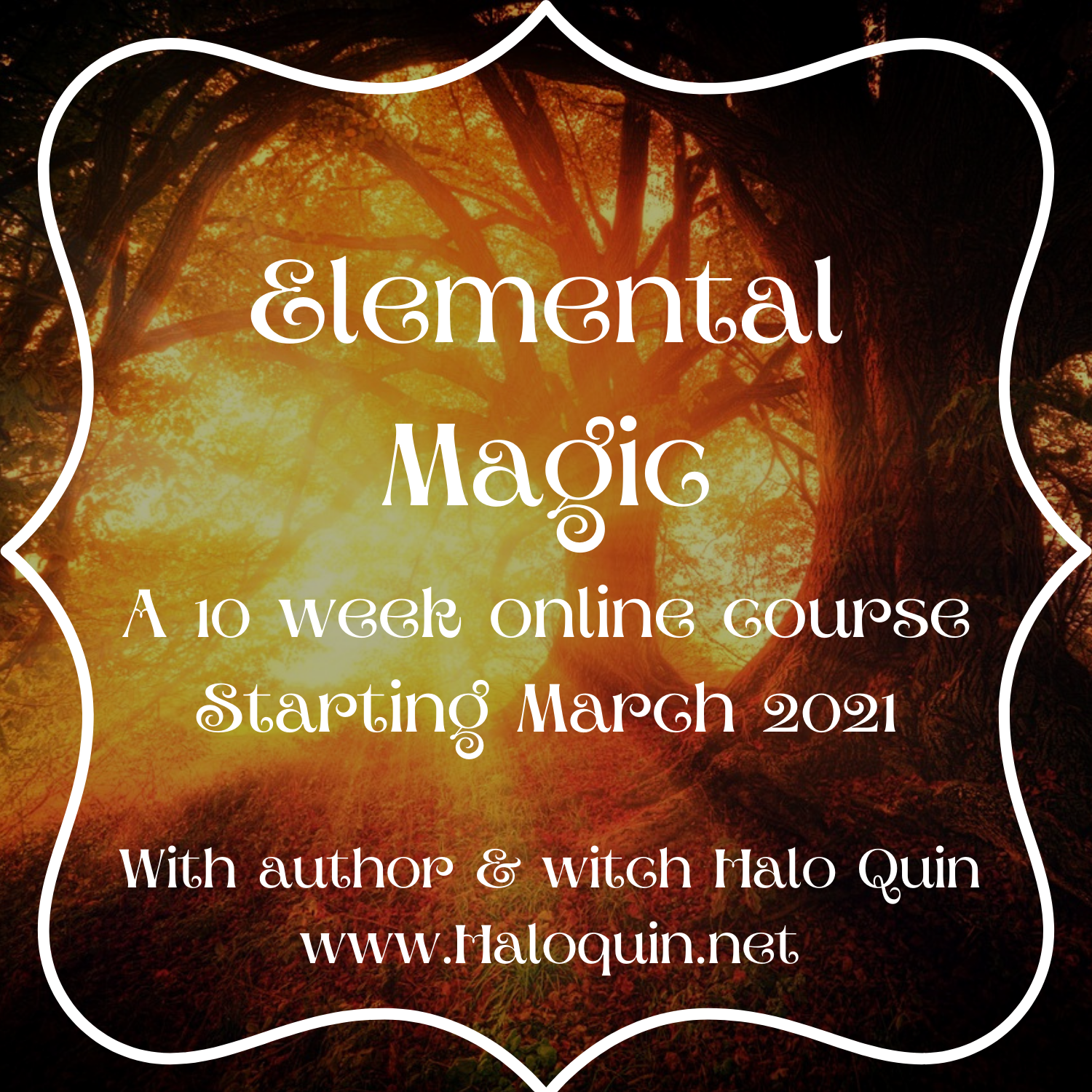 Elemental Magic; At The crossroads of Here and Now (4)