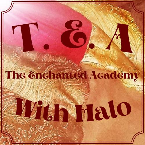 TEA with Halo